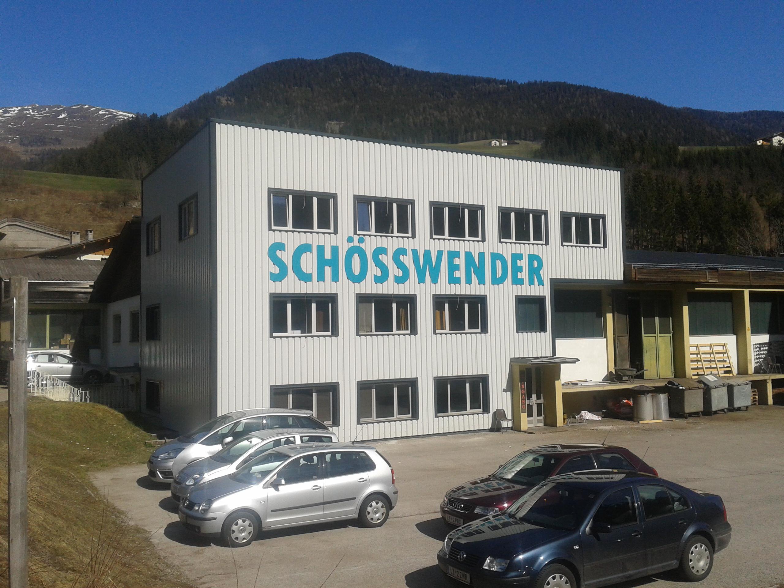 Firma Schösswender